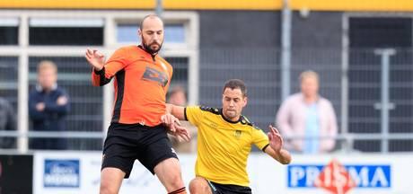 Tukker Cup: Sportlust Glanerbrug trekt zich terug