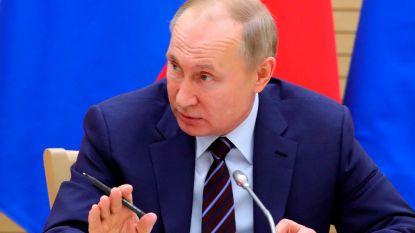 """Poetin vervangt machtige procureur-generaal """"met het oog op transfer naar andere positie"""""""