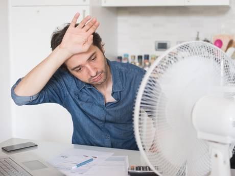 Inspectie: meerdere klachten over te hete werkplek