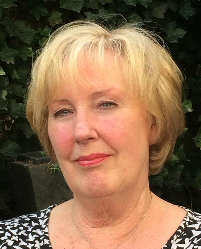 Moeder van Jennifer Segerius uit Valkenswaard.