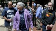 Non (84) krijgt 35 maanden cel voor inbraak in nucleair complex