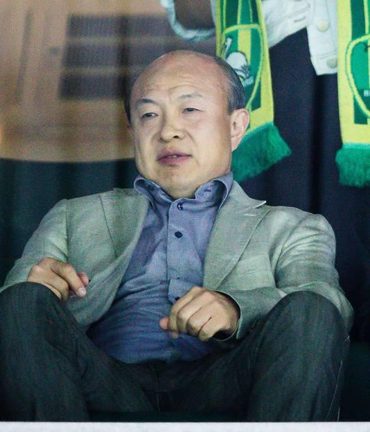 Wang Hui.