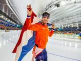 Roest kijkt met schuin oog naar wereldrecord: 'Titel het belangrijkst'