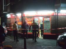 Twee mannen overvallen avondwinkel Dilux