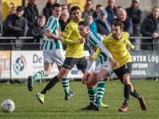 Tweede basisspeler verlaat Halsteren: middenvelder Kools naar Unitas