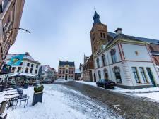 'Gezaagde natuursteen heeft voorkeur op Hattemse Markt'