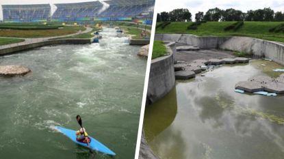 Tien jaar na de Olympische Spelen in Peking: dit is wat er overblijft van de olympische arena's...