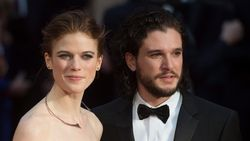 Dit Game of Thrones-koppel gaat trouwen