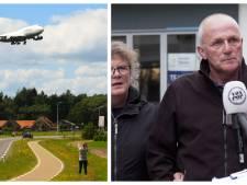 Gemist? Jumbojet-soap op Twente Airport & Voxpop op bezoek in Hengelo: 'Ik stem op Trump'