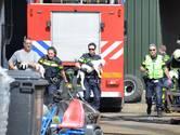 Geiten omgekomen na brand in schuur in buitengebied van Tilburg