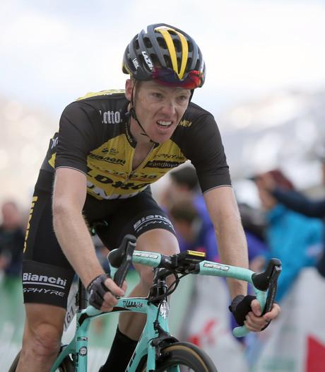 Unieke documentaire over Steven Kruijswijk in de Giro