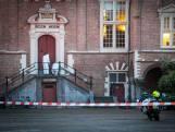 Handgranaat gevonden bij deur stadhuis in Haarlem