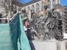 Gebroeders Van Eyck krijgen poetsbeurt