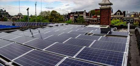 Aanleg Zonnewoud Zeewolde met 25.000 zonnepanelen kan doorgaan