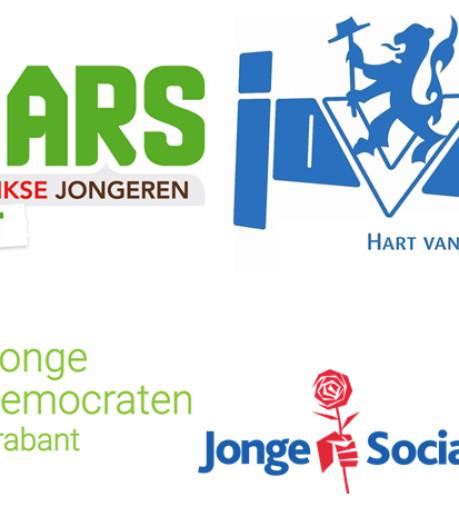 Politieke jeugd is er al ver uit: coalitie-akkoord Tilburg