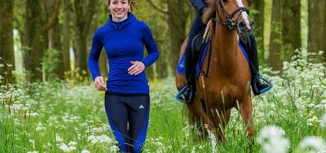 Ride & Run: te paard, rennend of op de fiets door bossen Deurne