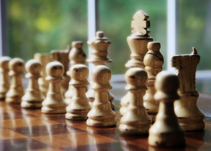 Vughtse jeugd heeft weer meer interesse voor het schaakbord.