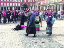 PSV geeft geen namen muntjesgooiers aan Spaanse justitie