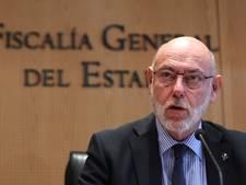 Aanklager Catalaanse ex-regering plotseling overleden