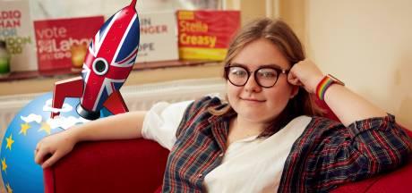 'Een goede afloop bij brexit bestaat niet, er staan echt mensenlevens op het spel'