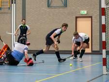 Alphen en Gouda gaan voor titel, Schoonhoven nog puntloos