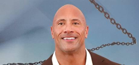 Dwayne 'The Rock' Johnson getrouwd op Hawaï