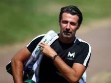 Mouratoglou, l'entraîneur de Serena Williams, en appelle à aider les joueurs moins bien classés