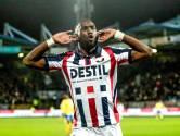 Willem II verslaat De Graafschap met moeite