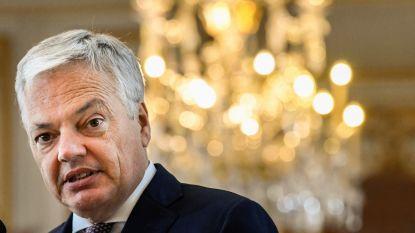 N-VA en Groen halen slag thuis: Reynders moet dan toch uitleg geven over kernwapens Kleine Brogel