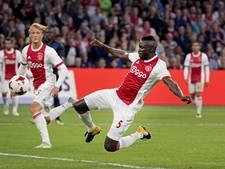 Davinson Sánchez vertrekt voor 45 miljoen euro naar Tottenham Hotspur