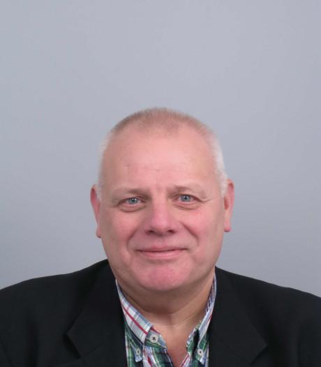 Albert Scheerhoorn lijsttrekker van Lokalen Hoeksche Waard