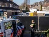 Politie staakt onderzoek naar explosies granaten in woonwijk Zwolle