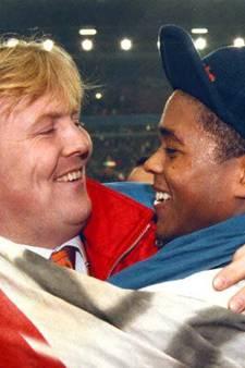 Willem-Alexander: Koning Voetbal