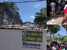 Nieuwe explosies in Colombo: minstens drie doden
