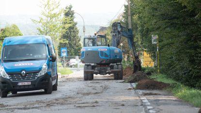 N48 tussen Brakel en Ronse drie maanden dicht door werkzaamheden in Vloesberg