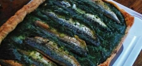 'Oeroud recept' Urker vistaart verzonnen door Twentse scholieren