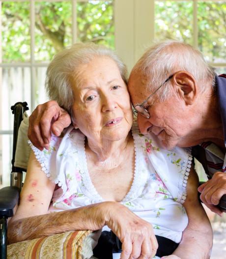 Voorne-Putten nu officieel dementievriendelijk
