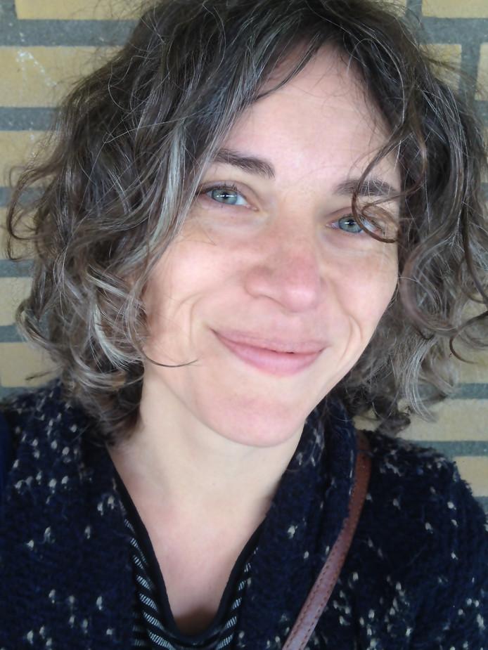 Janine Hendriks