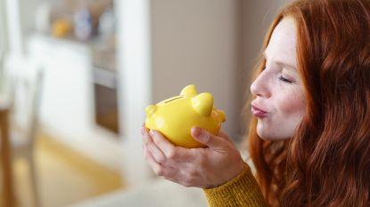 Hoe sparen u helpt om minder belastingen te betalen