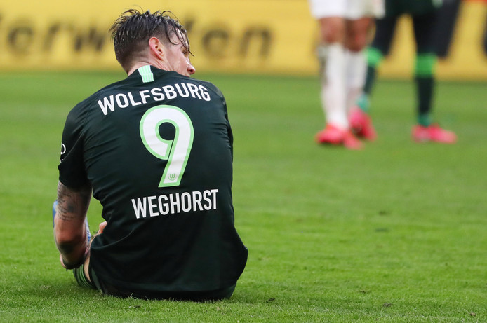 Wout Weghorst