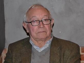 Ere-schepen René Geysermans (87) overleden