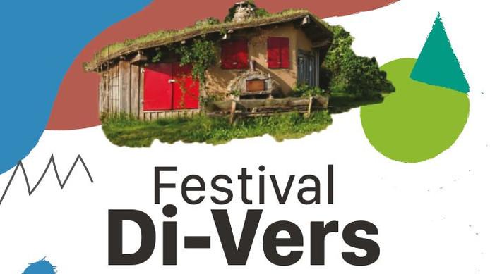 Festival Di-Vers moet mensen met verschillende achtergronden en culturen bijeen brengen.