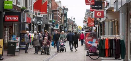 Winkelhart Winterswijk loopt als een tierelier; leegstand geen issue