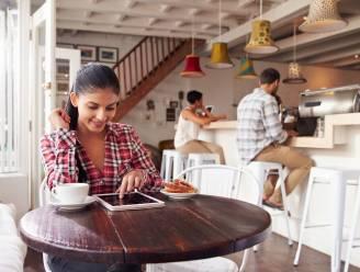 Schaam jij je ook over je bestelling in een koffiebar?