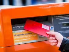 50Plus baalt van aanpassing van PostNL op het weghalen van brievenbussen