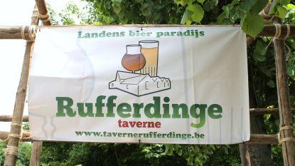 Taverne Rufferdinge failliet verklaard