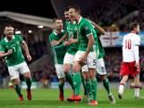 Noord-Ierland pakt leiding in poule van Oranje met zege op Wit-Rusland