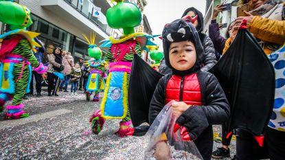 Beslissing over carnavalsoptocht valt pas zondag
