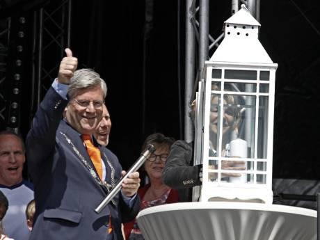 Vrijheid wordt een maand lang gevierd in Zoetermeer met diners en games