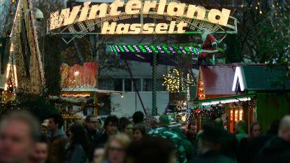 Hasseltse gemeenteraad behoudt contract met organisator Winterland